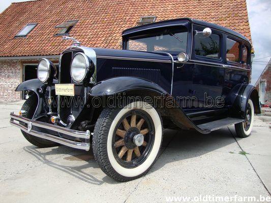 Buick Marquette (1930)