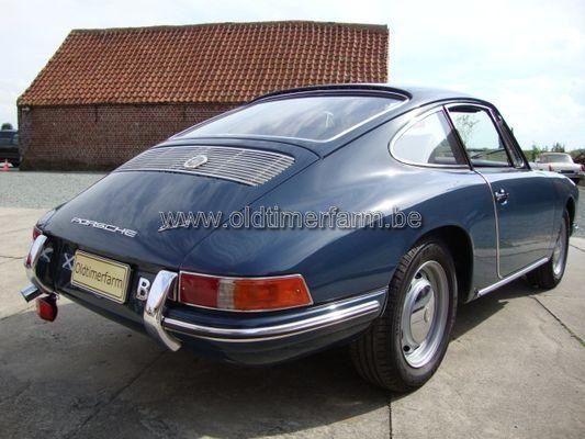 Porsche 912 (1966)