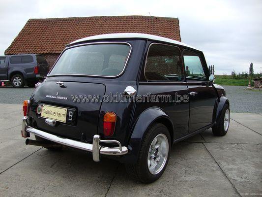 Mini 1300 MPI/MPE MK 1 look (1997)