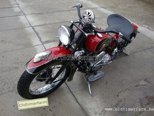 Indian  Moto 741 (1941)