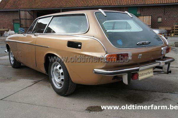 Volvo 1800 ES 0887 (1972)
