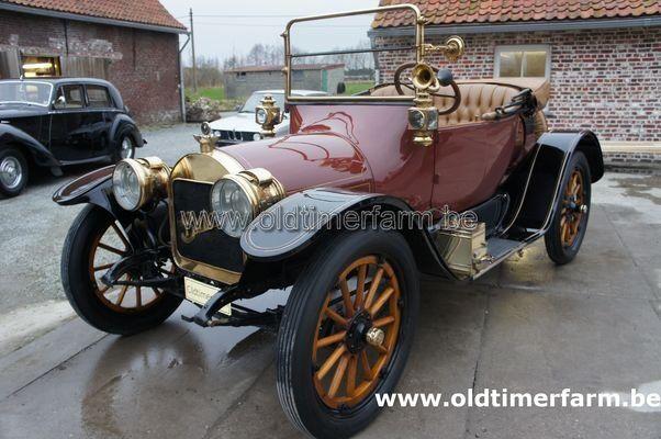 Buick Model 36 (1911)