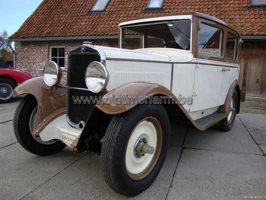 Fiat 514 (1929)