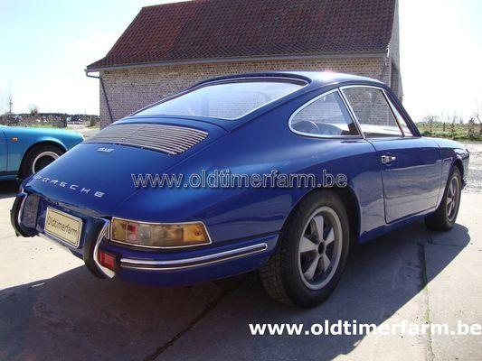 Porsche  912 (1967)