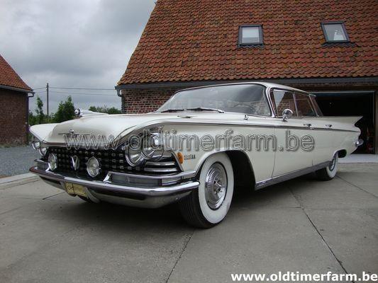 Buick Electra Wildcat  (1959)