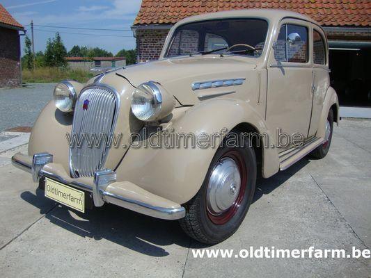 Simca 8 (1951)