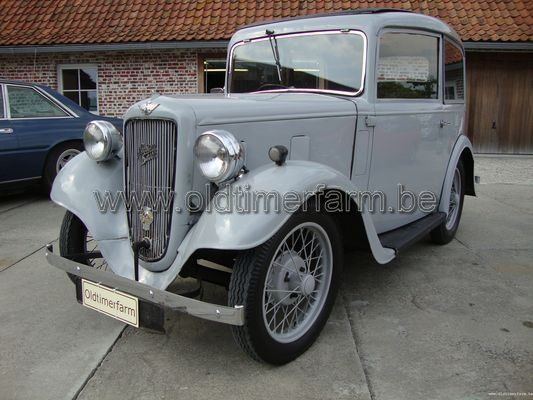 Austin  Seven (1935)