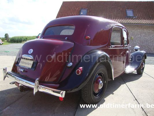 Citroën  Traction Avant 11BN  Bordeaux 1956 (1956)