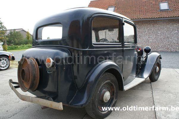 BMW 309 (1935)