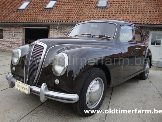 Lancia Aurelia B10  (1951)