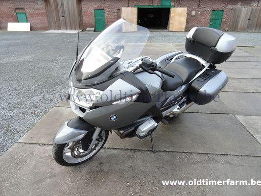 BMW Moto R1200 RT (2005)
