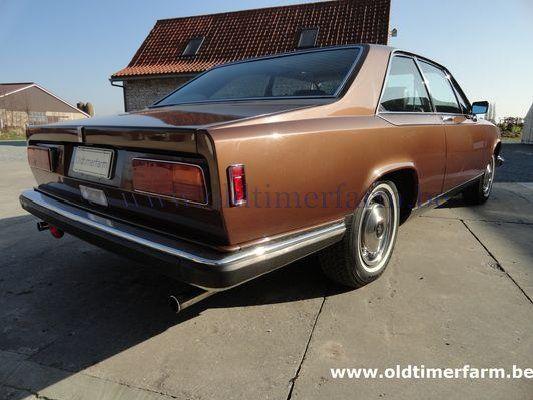 Rolls Royce Camargue DY 20 (1979)