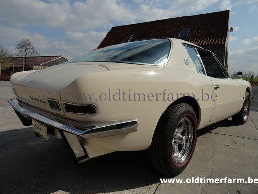 Studebaker Avanti R3 V8 (1964)