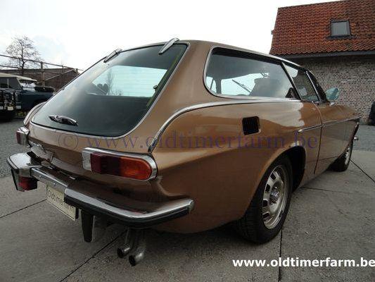 Volvo 1800 ES Autom. (1972)
