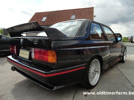 Bmw M3 Evo 1987 Verkocht Ref 1313