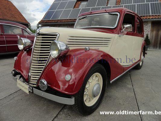 Renault Nova Quatre (1938)