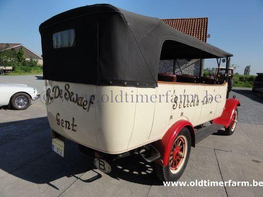 Chevrolet Bus   (1928)