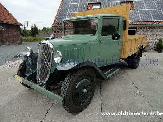 Citro 235 N U 23 1947 Vendue Ref 1353