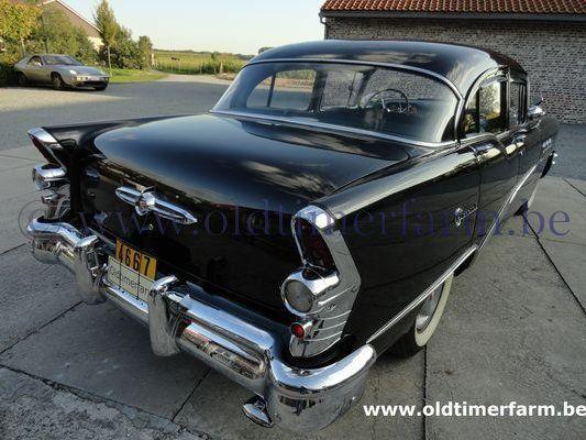 Buick  Spécial Sedan Type 41  (1955)
