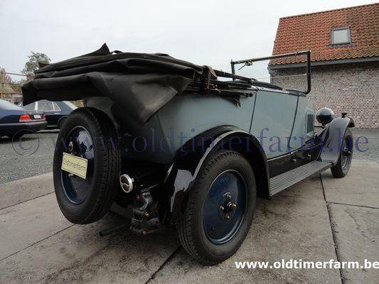 Citroën B14 Torpedo  (1928)