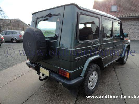 Mercedes-Benz 300 GD ch.6013 (1993)
