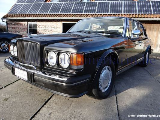 Bentley  Turbo R   (1986)