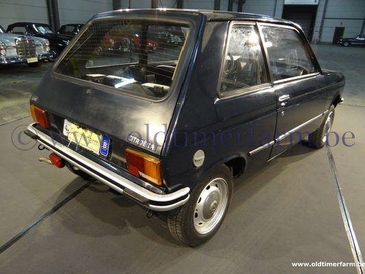 Citroën LNA    (1982)