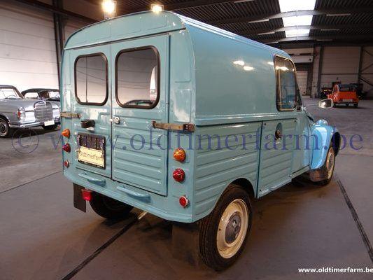 citro u00ebn 2cv aka blue  1974  vendue