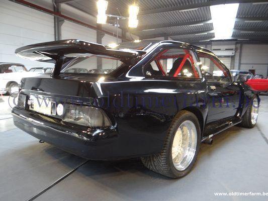 Ford Sierra Thunder Saloon