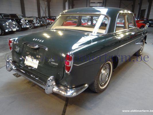 Rover P5 3 Litre  MK II