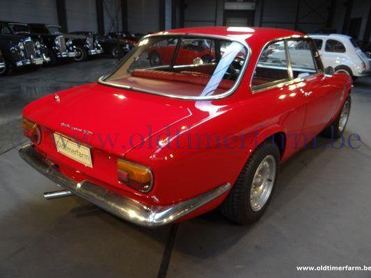 Alfa Romeo  Giulia GTA 1300 Junior Evocazione