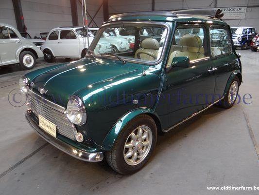 Mini  Kensington 1.3 SPI (1996)