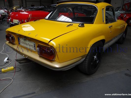 Lotus Elan Sprint (1971)