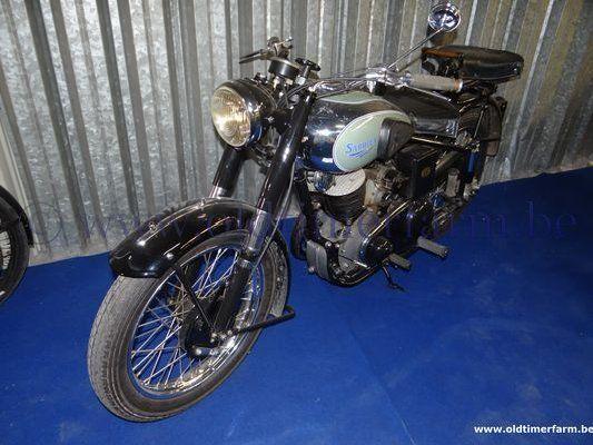 Sarolea T6 (1950)