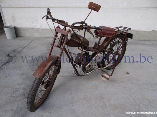 Whizzer Moto (1949)