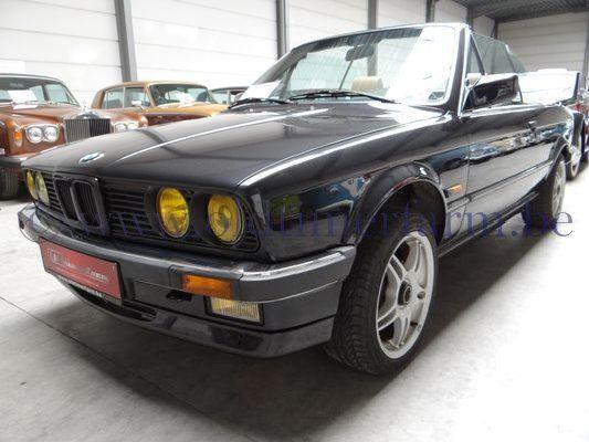 BMW 325i (1988)