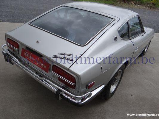 Datsun 240Z (1973)