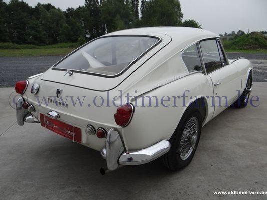 Triumph GT6 MKI (1967)