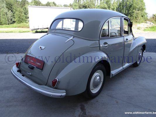 Morris  Minor 1000 Grey
