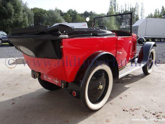 Peugeot  190  '25 (1925)