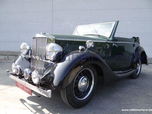 Railton  10HP   (1938)