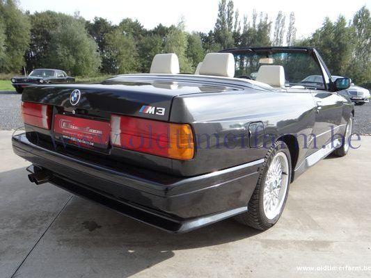BMW   M3 E30 Cabriolet (1992)
