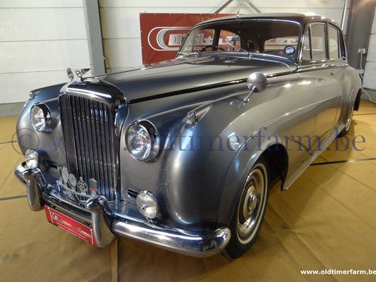 Bentley  S1 Grey
