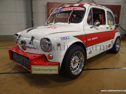 Fiat  850TC