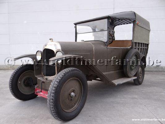 Citroën B2 Normande (1923)