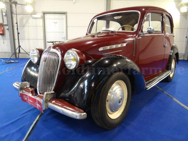Simca 8 Bordeaux 1950 Verkocht Ch 3767