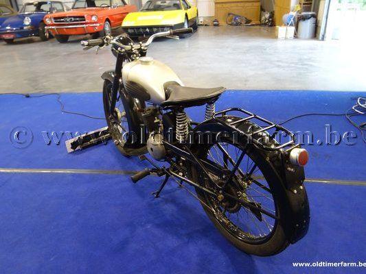 Gillet  125cc
