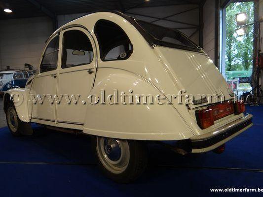 Citroën 2CV AZKA