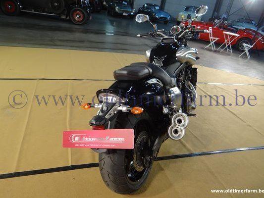 Yamaha V-Max Full