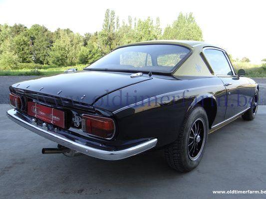 Lotus  Elan 2 +2 S JPS (1973)